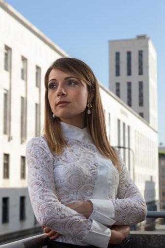 Avvocato Giuliana De Matteis - Studio legale Scipioni