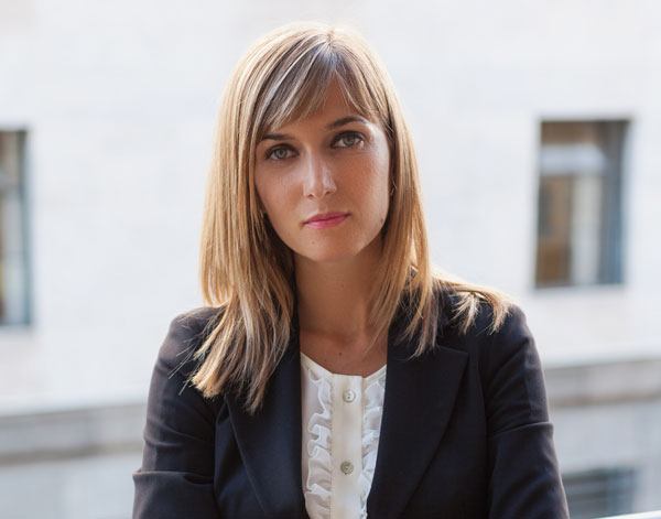Ilaria Oberto Tarena