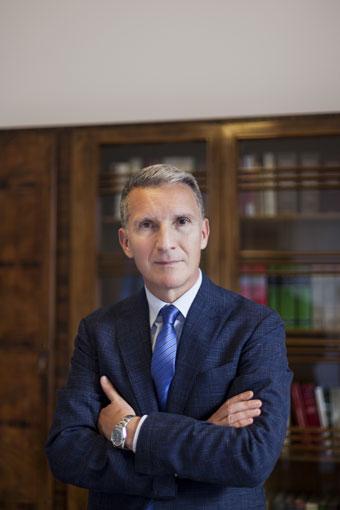 Avvocato Massimo Romeo - Studio legale Scipioni