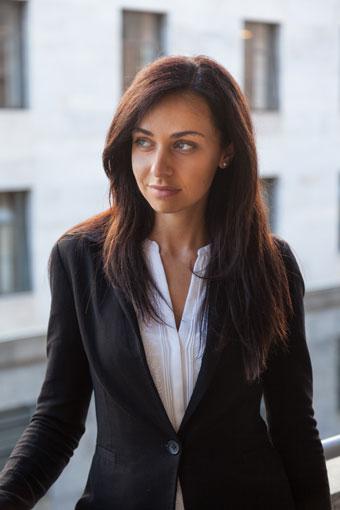 Avvocato Serena Pagella - Studio legale Scipioni